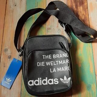adidas - ♥️新品adidasショルダーバック♥️