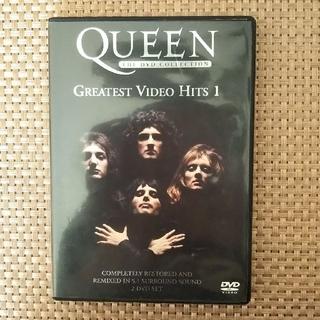 東芝 - QUEEN 二枚組DVD  greatest video hits1