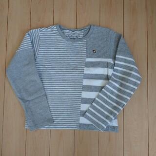 アーノルドパーマー(Arnold Palmer)の長袖Tシャツ Arnold Palmer 135 グレー(Tシャツ/カットソー)