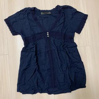 イーハイフンワールドギャラリー(E hyphen world gallery)のイーハイフンワールドギャラリー Tシャツ(シャツ/ブラウス(半袖/袖なし))