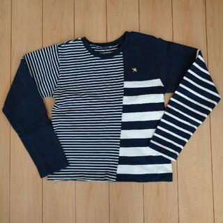 アーノルドパーマー(Arnold Palmer)の長袖Tシャツ Arnold Palmer 135  紺(Tシャツ/カットソー)
