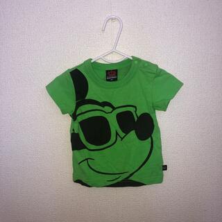 ベビードール(BABYDOLL)のベビードール ミッキー Tシャツ 80(Tシャツ)