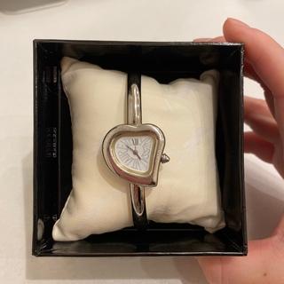 サンローラン(Saint Laurent)のYves saint Laurent ハート 時計 40周年  epine(腕時計)