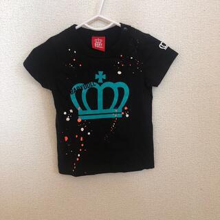 ベビードール(BABYDOLL)のベビードール Tシャツ 80(Tシャツ)