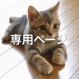Mie様専用(印刷物)