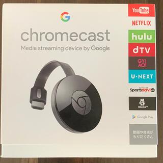 グーグル(Google)のGoogle GOOGLE CHROMECAST (その他)