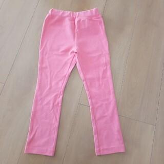 サンカンシオン(3can4on)の3can4on  レギンスパンツ  ピンク  110サイズ(パンツ/スパッツ)