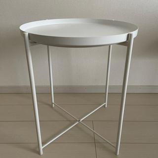 IKEA - IKEA サイドテーブル