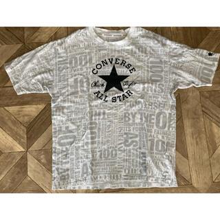 コンバース(CONVERSE)のメンズ コンバースTシャツ XL(Tシャツ/カットソー(半袖/袖なし))