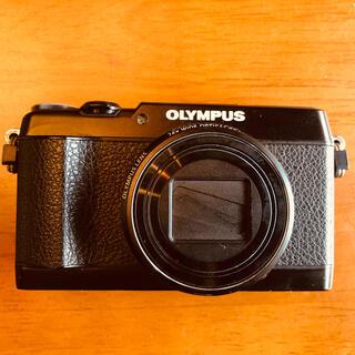 OLYMPUS - OLYMPUS STYLUS SH-1