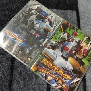 バンダイ(BANDAI)の中古DVD 仮面ライダー剣(ブレイド) セット(キッズ/ファミリー)