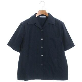 プラダ(PRADA)のPRADA カジュアルシャツ レディース(シャツ/ブラウス(長袖/七分))