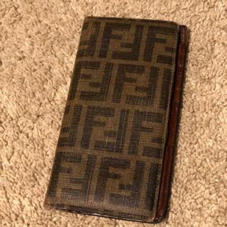 フェンディ(FENDI)のFENDI 長財布(長財布)