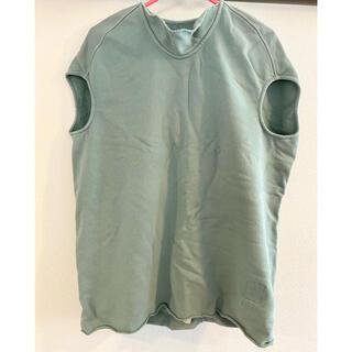 リックオウエンス(Rick Owens)の【リックオウエンス ダークシャドウ】(Tシャツ/カットソー(半袖/袖なし))