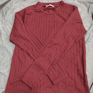 ナイスクラップ(NICE CLAUP)のcontinuer de nice claup(Tシャツ(長袖/七分))