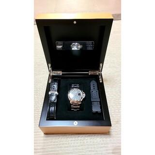 オフィチーネパネライ(OFFICINE PANERAI)のパネライ ルミノールパワーリザーブ(腕時計(アナログ))