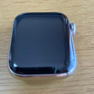 Apple Watch - Apple Watch シリーズ6 40MM GPS +cellerモデル