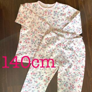 アンパサンド(ampersand)の長袖 パジャマ 140cm(パジャマ)