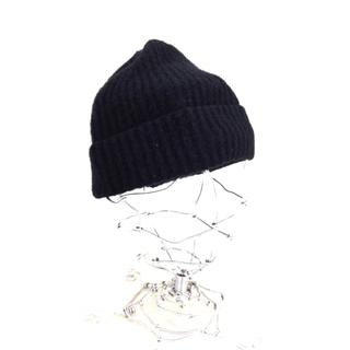 ステューシー(STUSSY)のStussy(ステューシー) ウールニットキャップ メンズ 帽子 ニット(ニット帽/ビーニー)