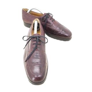 サルヴァトーレフェラガモ(Salvatore Ferragamo)のSalvatore Ferragamo(サルヴァトーレフェラガモ) メンズ 革靴(ドレス/ビジネス)