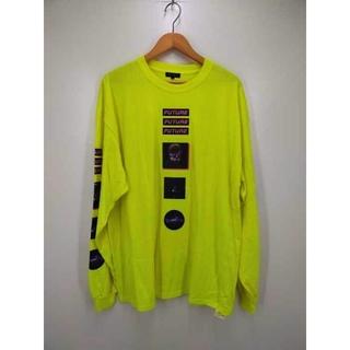 MILKBOY - MILKBOY(ミルクボーイ) ZODIAC L.S. Tシャツ メンズ