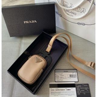 プラダ(PRADA)のPRADA ナイロン スマートフォンケース(モバイルケース/カバー)