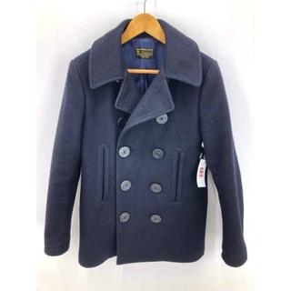 MARKAWEAR - markaware(マーカウェア) SAILORMAN COAT メンズ コート