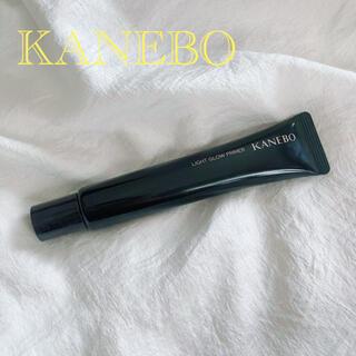 カネボウ(Kanebo)の新品未使用 カネボウ ライトグロウプライマー (化粧下地)