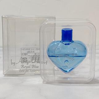エンジェルハート(Angel Heart)の限定 レア エンジェルハート ライオンハート ロイヤルブルー オードトワレ(ユニセックス)