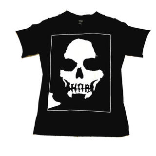 ナンバーナイン(NUMBER (N)INE)のNUMBER(N)INE  Tシャツ ガンズ期(Tシャツ/カットソー(半袖/袖なし))