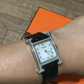 Hermes - エルメス 時計 新品未使用