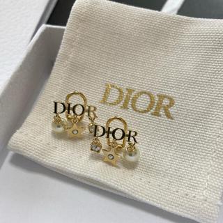 ディオール(Dior)の新品未使用 ディオール イヤリング(イヤリング)