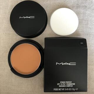 MAC - ファンデーション