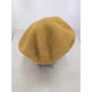 ビューティアンドユースユナイテッドアローズ(BEAUTY&YOUTH UNITED ARROWS)のBEAUTY&YOUTH UNITED ARROWS(ビューティーアンドユースユ(ハンチング/ベレー帽)