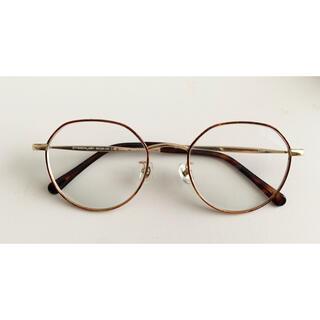 Zoff - Zoff 眼鏡 べっ甲