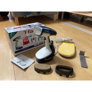 T-fal - 使用少 T-fal DR80 アクセススチーム アイロン 衣類スチーマー