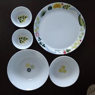 ロールストランド(Rorstrand)の【ロールストランド】クリナラ 皿 ボウルのセット(食器)
