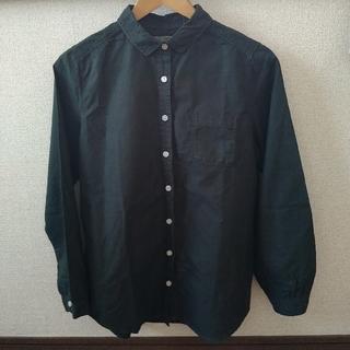 サンバレー(SUNVALLEY)のSUN VALLEY オックスシャツ(シャツ/ブラウス(長袖/七分))