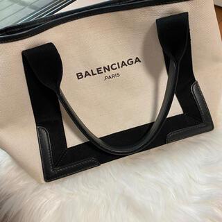 バレンシアガバッグ(BALENCIAGA BAG)のバレンシアガ S キャンバストート トートバッグ トート BALENCIAGA(トートバッグ)