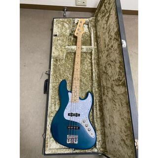 フェンダー(Fender)のバッカス (bacchus)BJB-98 ハードケース付 ベース(エレキベース)