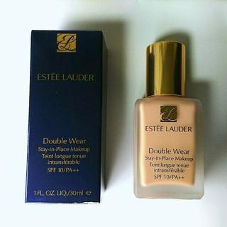 Estee Lauder - Estee Lauder ダブルウェア サンド 30ml(1本)