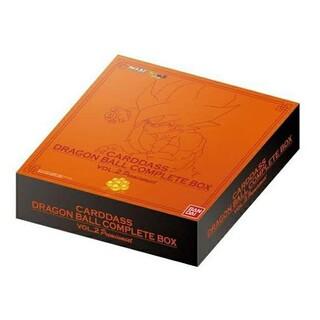 ドラゴンボール - カードダス ドラゴンボール コンプリートボックス