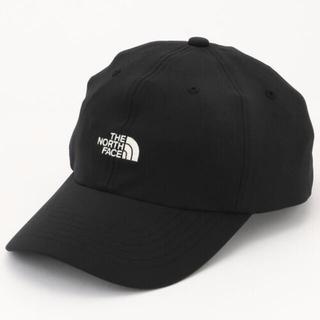 ザノースフェイス(THE NORTH FACE)のザノースフェイス  Verb Cap /ロゴ ベースボールキャップ/L/ブラック(キャップ)