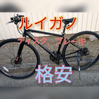 LOUIS GARNEAU - ルイガノ  クロスバイク