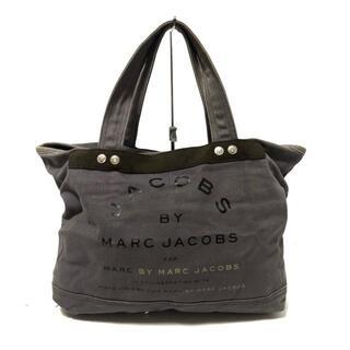 マークバイマークジェイコブス(MARC BY MARC JACOBS)のマークバイマークジェイコブス美品  -(ハンドバッグ)