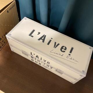 ラルクアンシエル(L'Arc~en~Ciel)のL'Arc~en~Ciel/L'Aive Blu-ray BOX-Limite…(ミュージック)