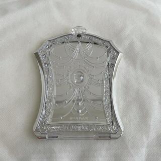 ジルスチュアート(JILLSTUART)のJILLSTUART ジルスチュアート コンパクトミラー 鏡 小物 レディース(ミラー)
