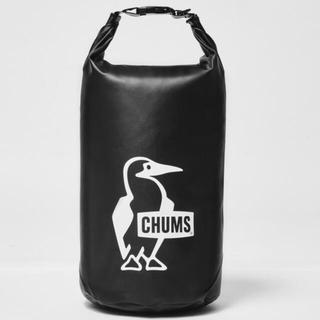 チャムス(CHUMS)の値下げ‼️ モノマックス 付録 CHUMS チャムス ブービーバードドライバッグ(ショルダーバッグ)