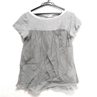 sacai luck - サカイラック 半袖カットソー サイズ2 M -