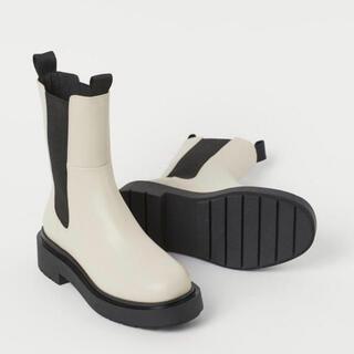 エイチアンドエム(H&M)のh&m チェルシーブーツ(ブーツ)